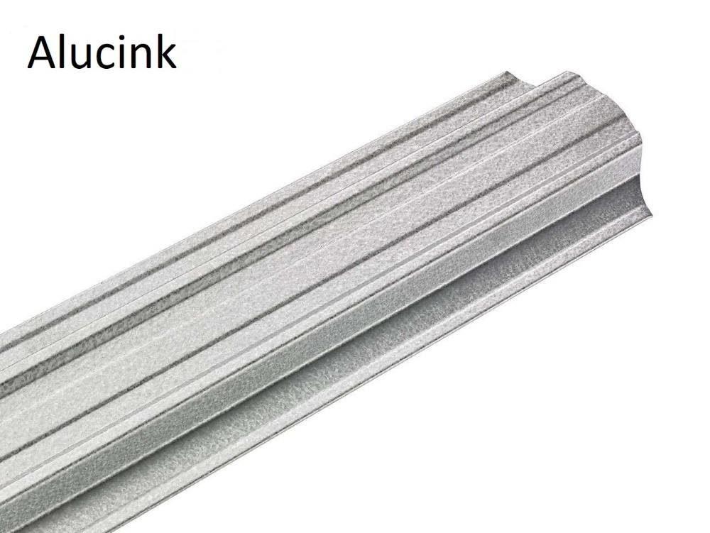 Profilēta metāla žoga štaketas EMKA
