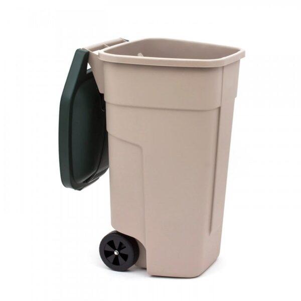 Atkritumu tvertne KETER 110L