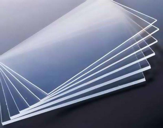 Ekstrudētais ORGANISKAIS STIKLS ar UV (PMMA – polimetilmetakrilāta)