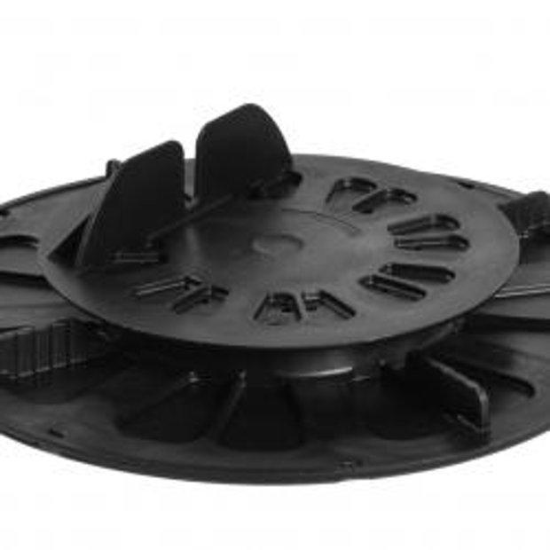 Regulējama terases atbalsta pēda 11-15 mm