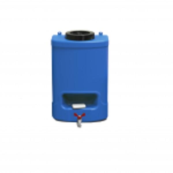 Roku mazgāšanas PVC ūdens tvertne 20l