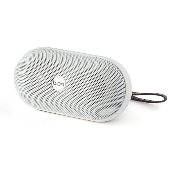 Bluetooth skaļrunis Ellipse balts