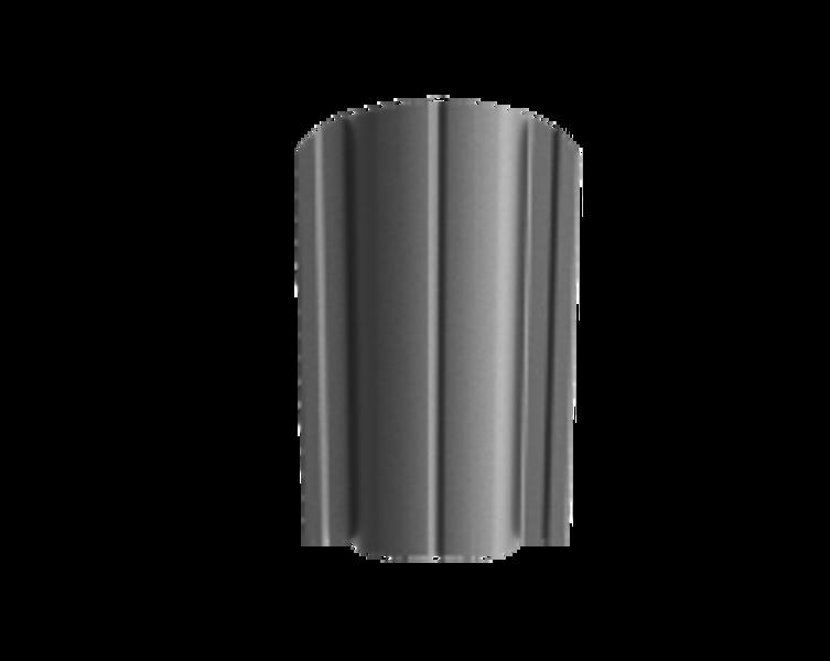 Profilēta metāla žoga štaketas ASTRA