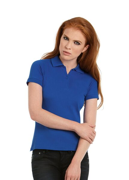 POLO krekls sieviešu