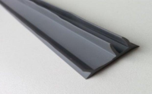 Blīvgumija polikarbonātam 4-6mm