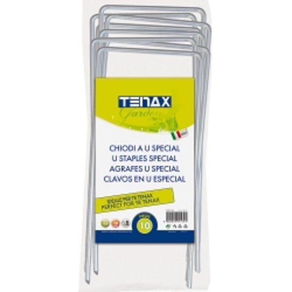 TENAX U veida metāla nagla 22cm