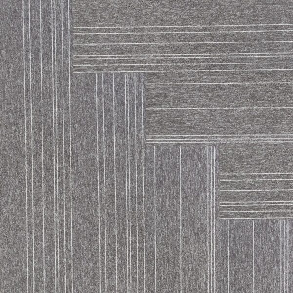 Paklājflīzes Allianz Grey 25x100