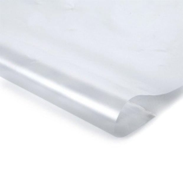 Polietilēna plēve caurspīdīga 100mkr, 6x120m
