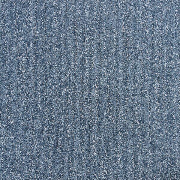 Paklājflīzes 50x50 TWIST AND SHINE LOOP SPRUCE